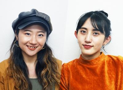 Naru&Akiho