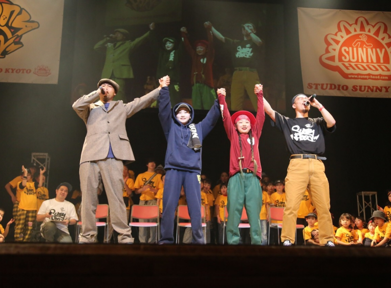 BEAT IT HOOD 4th GRAND CHAMPION SHIP!! レポート
