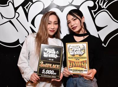 「NEO」が見事3位に入賞!!