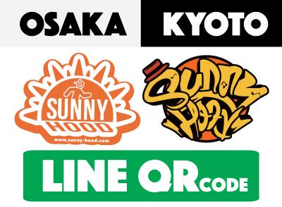 ■LINE QRコード■